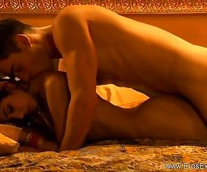 Indian Kama Sutra Sex -..
