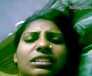 Punjabi wife screams as..
