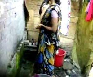 bangla desi village..