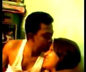 Hot Bangla Babe Giving..
