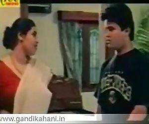 Indian b grade movie..