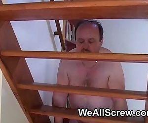Nervous Indian sucks..