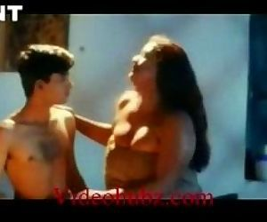 Shakeela Mallu seducing..