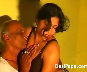 Indian Bhabhi Fucked By..