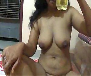 Mona Super Hot Indian..