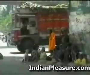 Hot Desi Bombay..