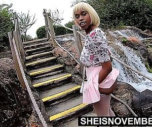 4k Sheisnovember Young..