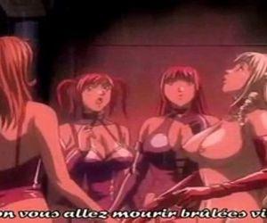 Big Tits Hentai Mom XXX..