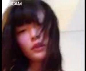 cute korean girl sex..