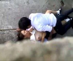 spycam thai couple..
