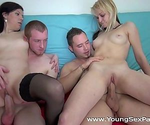 Young Sex..