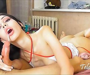 Young nurse get pounded..