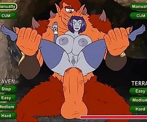 MeetnFuck: Milf Titans..