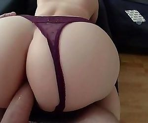My First Anal Sex on..