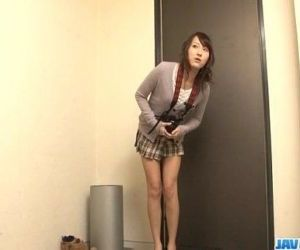 Shiori Uta craves for..