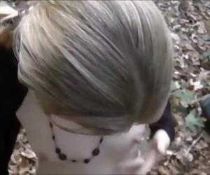 Cum shot facial..