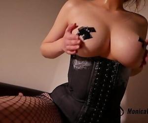 Big Tits Teen Play..