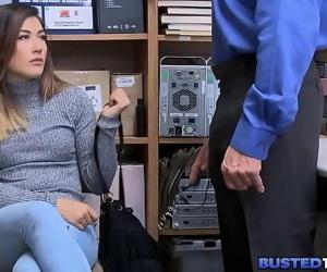 Virgin Asian Teen..
