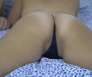 Teen with Nice Ass gets..