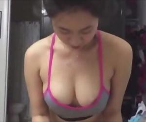 Jenny Duong sex tape 11..