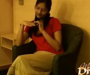 Desi Indian Teen Girls..