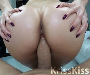 Big Ass Teen POV..