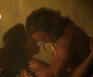 Sex Scenes Compilation..