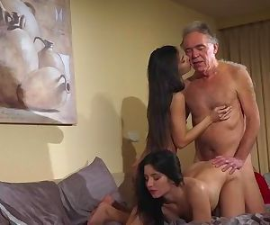 Old Young Porn Teens..