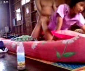 Thai Thephsala young..