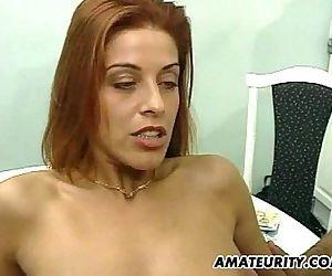 Hot amateur girlfriend..