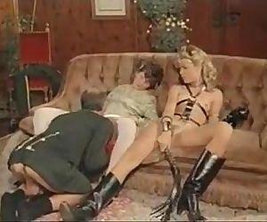 German BDSM Vintage..