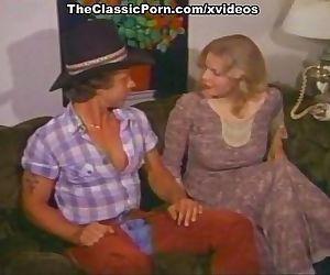 Connie Peterson, Rhonda..