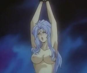 La Blue Girl:..