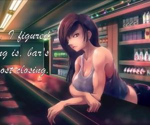 Tifa Lockhart Hentai..