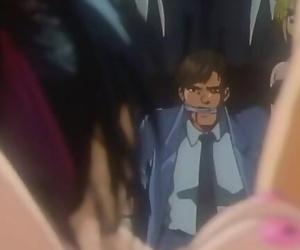Hentai Cuckold Man..