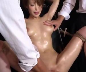 Japanese Gangbang Hentai