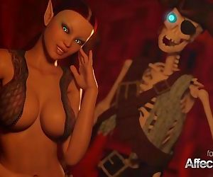 Big tits Faerie Sluts..