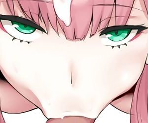 Darling! Zero Two..