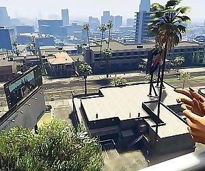 Grand Theft Auto Hot..
