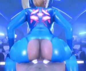 3D porn gaming 2 -..