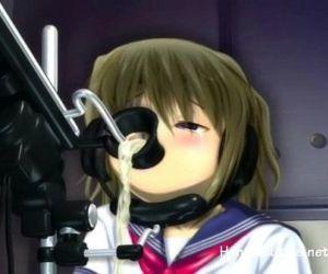 Petite anime cutie..