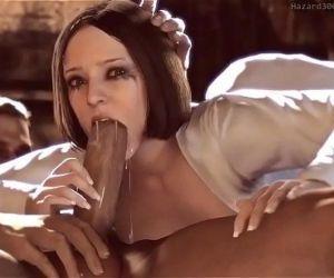 Compilation 3D porn 4 -..