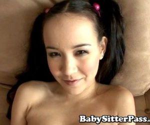 Amai Liu Babysitter..