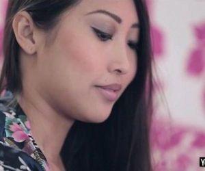 Sexy asian beauty..