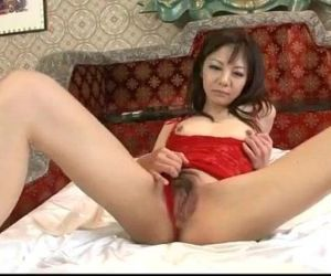 Extreme solo with milf..