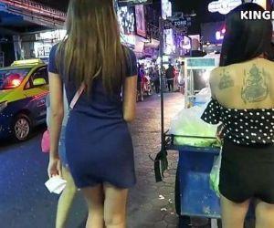 Thai Girls - Gogo..