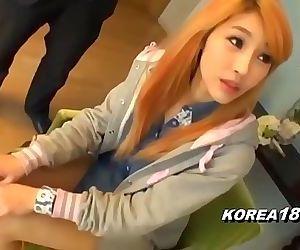 korean porn girl in..