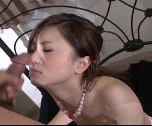 Rui Yazawa perky tits..