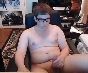 Chub With Glasses..
