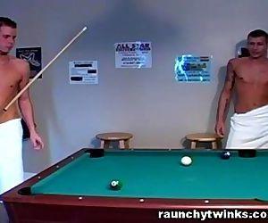 Hot Men In Towels..